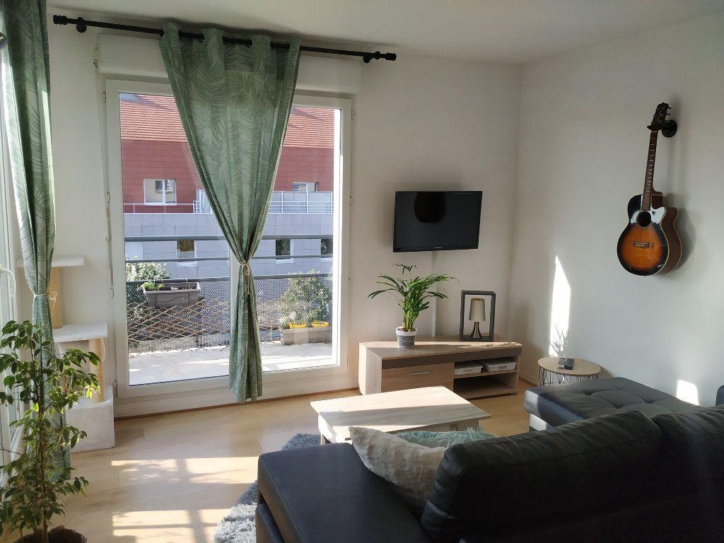 Appartement à louer 2 50.9m2 à Margny-lès-Compiègne vignette-1