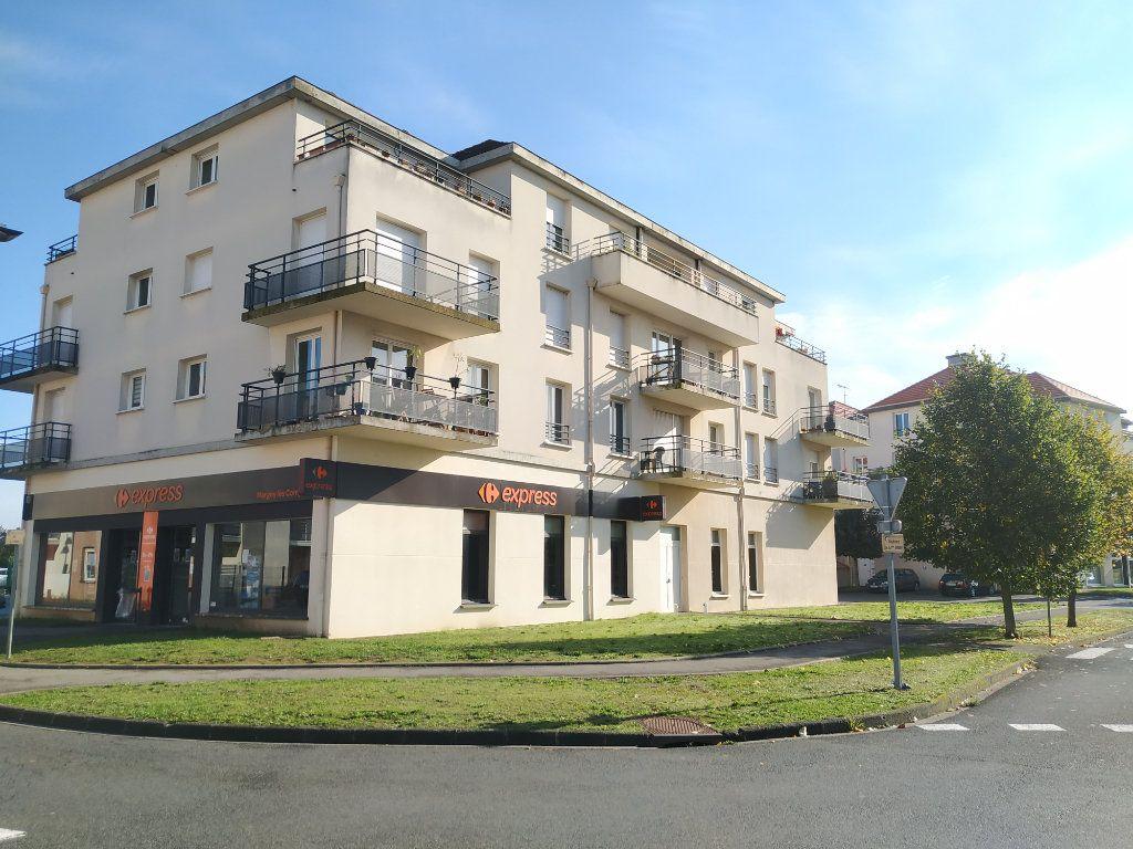 Appartement à louer 2 50.9m2 à Margny-lès-Compiègne vignette-2