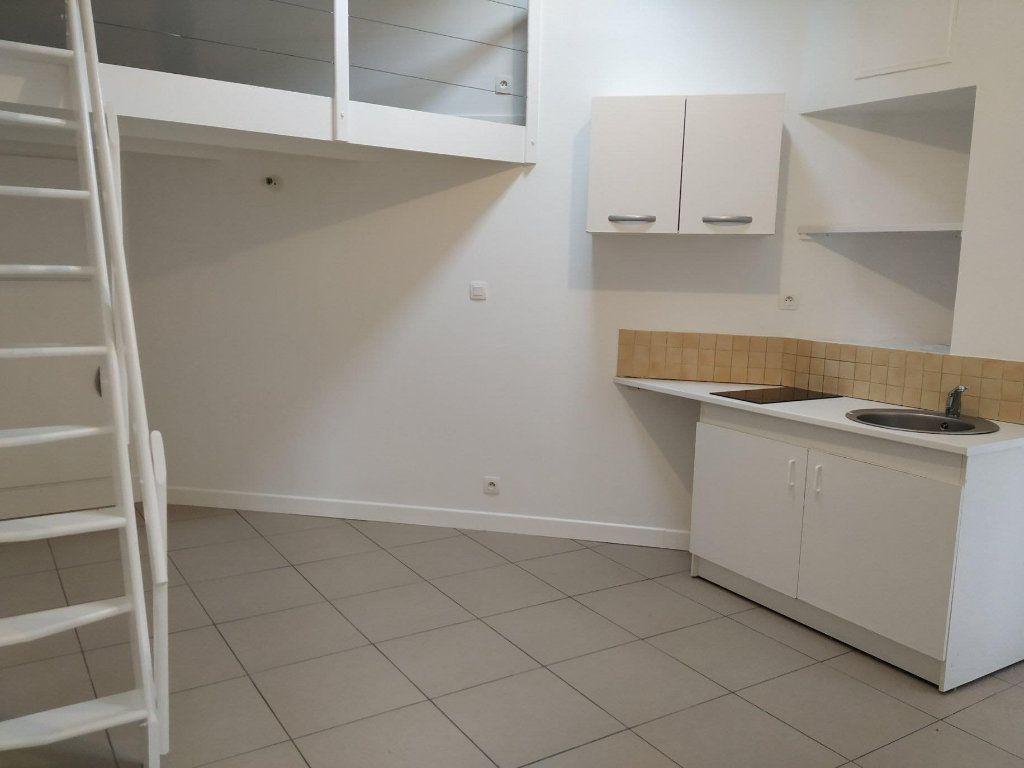 Appartement à louer 1 13.9m2 à Compiègne vignette-4