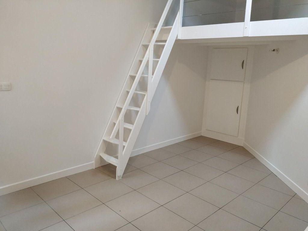 Appartement à louer 1 13.9m2 à Compiègne vignette-5