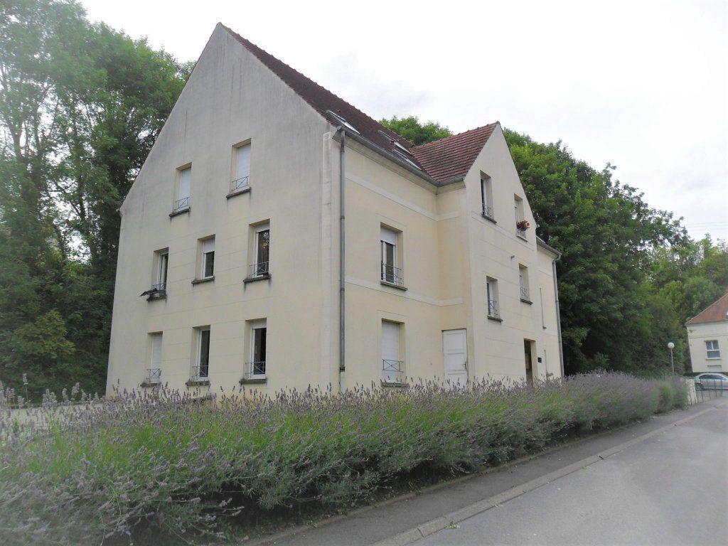 Appartement à louer 1 30m2 à Margny-lès-Compiègne vignette-7