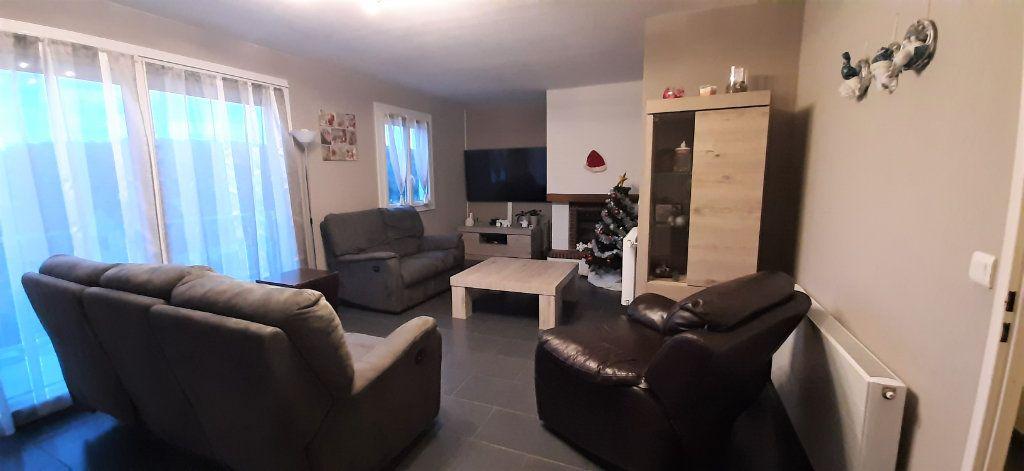 Maison à vendre 6 130m2 à Cuise-la-Motte vignette-2