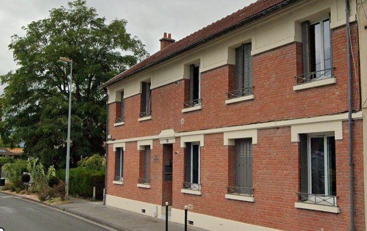 Appartement à louer 2 38.35m2 à Compiègne vignette-1