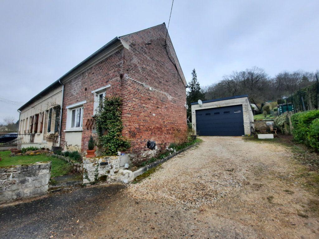 Maison à vendre 4 90m2 à Cuise-la-Motte vignette-1