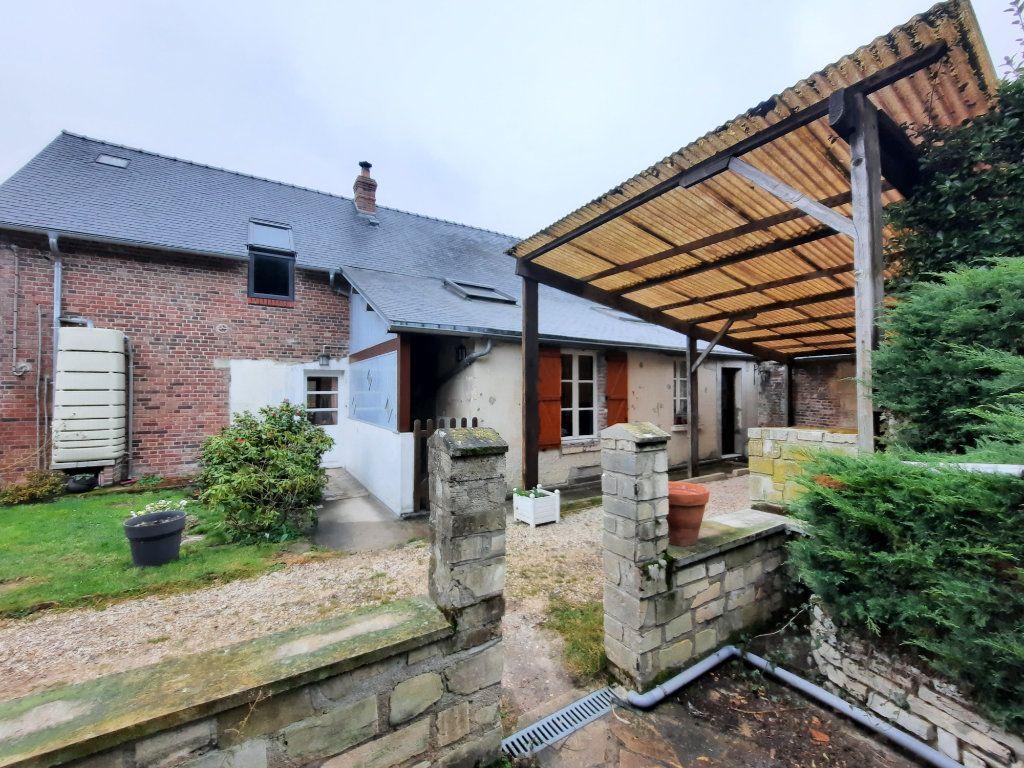Maison à vendre 4 90m2 à Cuise-la-Motte vignette-2