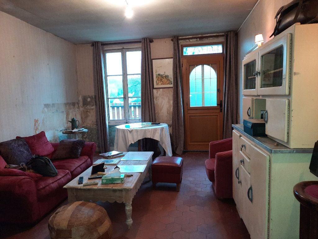 Maison à vendre 4 90m2 à Cuise-la-Motte vignette-5