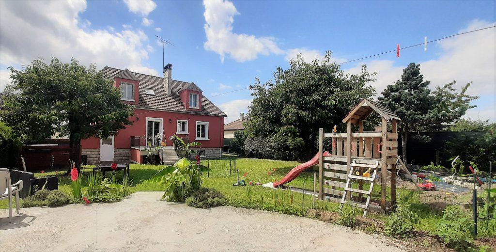 Maison à vendre 6 150m2 à Compiègne vignette-2