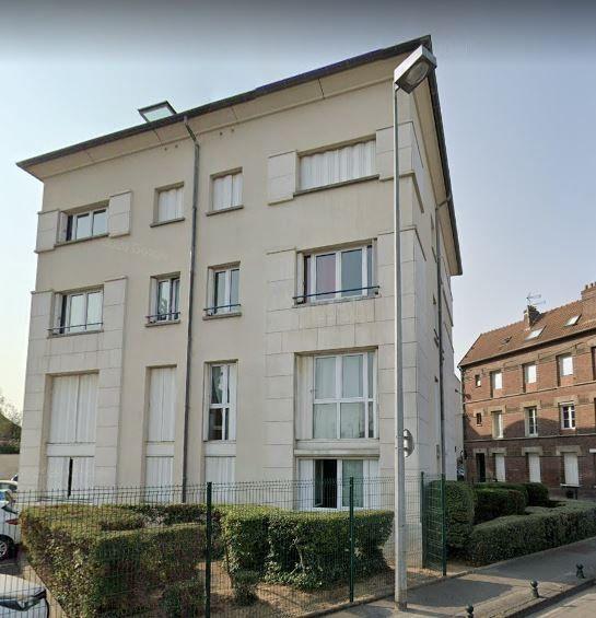 Appartement à louer 2 36.28m2 à Compiègne vignette-1