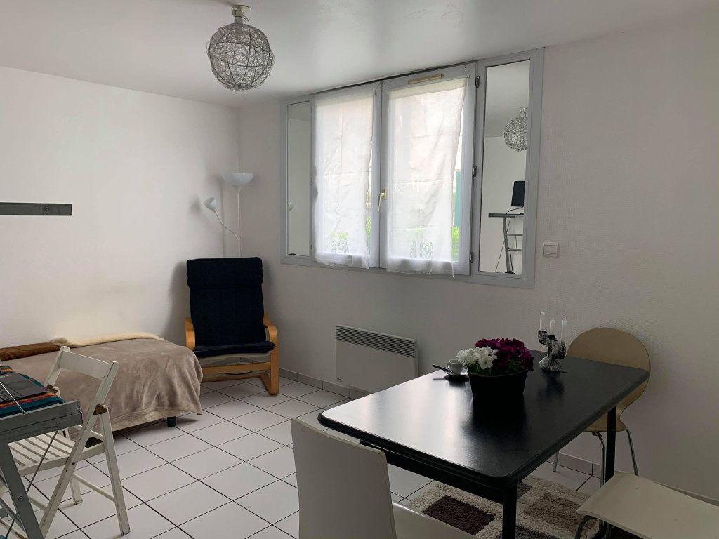 Appartement à louer 2 36.28m2 à Compiègne vignette-3