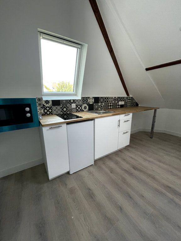 Appartement à louer 1 10.98m2 à Compiègne vignette-1