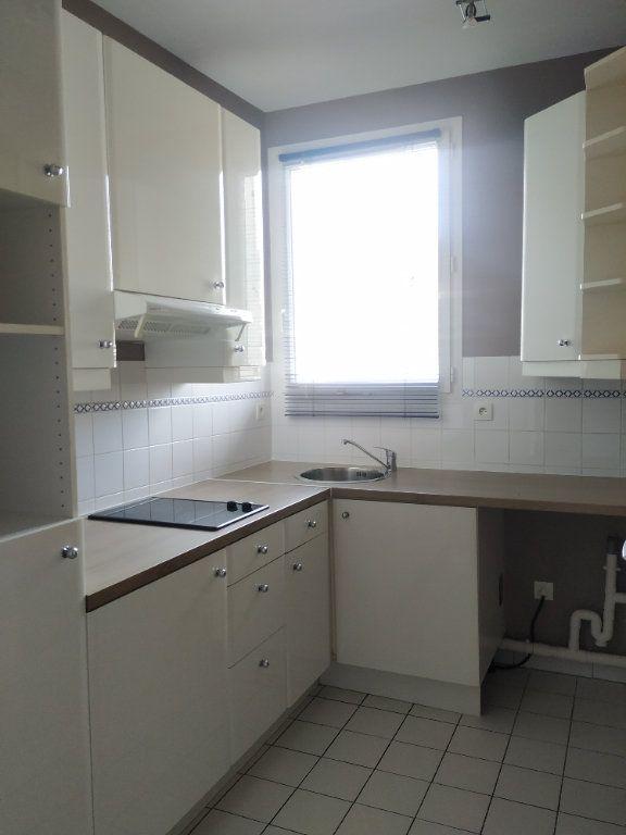 Appartement à louer 2 37.3m2 à Compiègne vignette-2