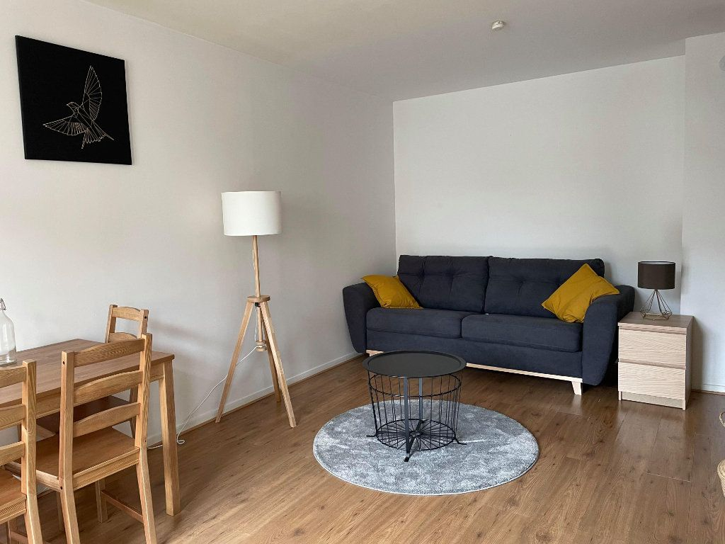 Appartement à louer 1 28.66m2 à Compiègne vignette-1