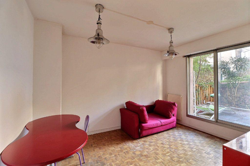 Appartement à louer 2 34m2 à Marseille 8 vignette-2