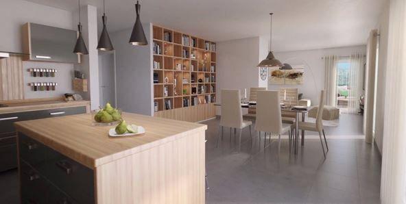Appartement à vendre 3 68m2 à Gardanne vignette-1