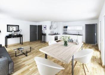 Appartement à vendre 3 68m2 à Gardanne vignette-2