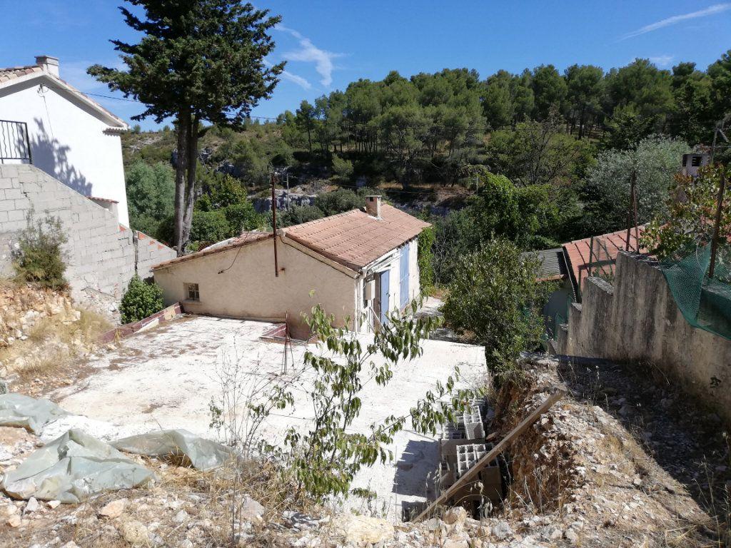 Maison à vendre 2 47m2 à Cabriès vignette-1