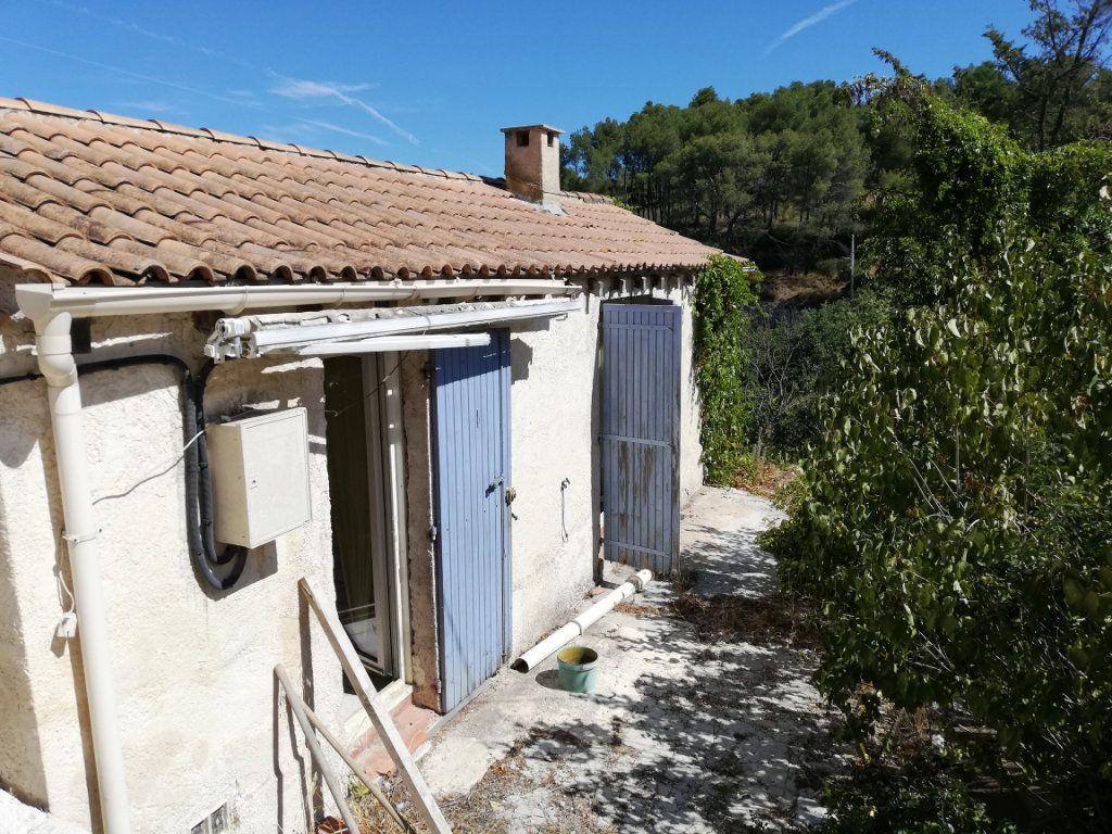 Maison à vendre 2 47m2 à Cabriès vignette-3