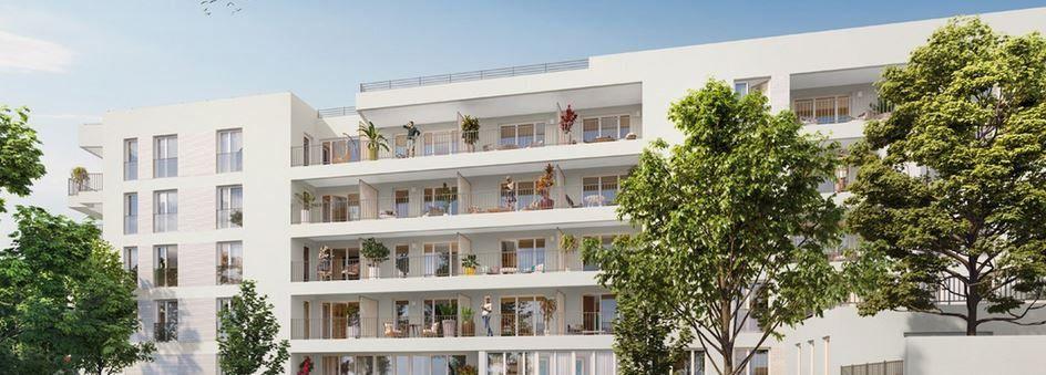 Appartement à vendre 4 80.94m2 à Marseille 10 vignette-1