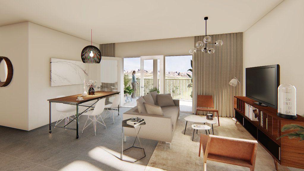 Appartement à vendre 3 58.8m2 à Trets vignette-1
