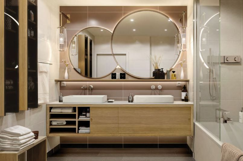 Appartement à vendre 3 69.3m2 à Aix-en-Provence vignette-1
