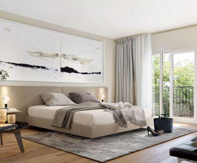 Appartement à vendre 3 69.3m2 à Aix-en-Provence vignette-2