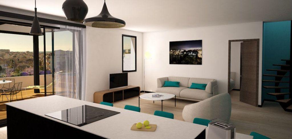 Appartement à vendre 4 94.83m2 à Marseille 8 vignette-2
