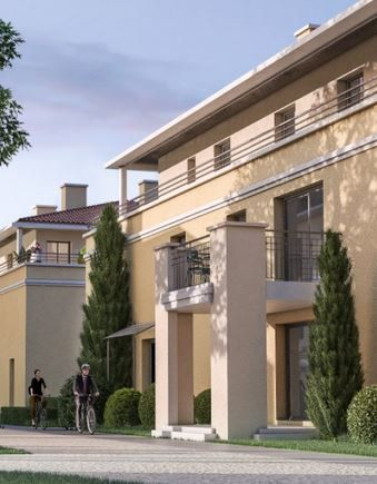 Appartement à vendre 2 40.25m2 à Aix-en-Provence vignette-2