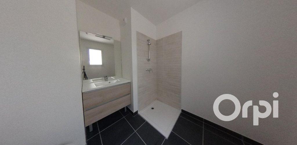 Appartement à louer 2 39.86m2 à Roquevaire vignette-3