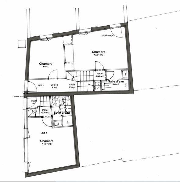 Maison à vendre 6 81m2 à Puyloubier vignette-3