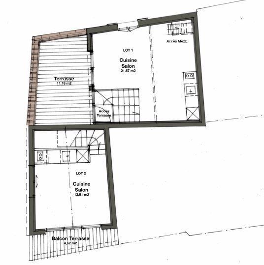 Maison à vendre 6 81m2 à Puyloubier vignette-4