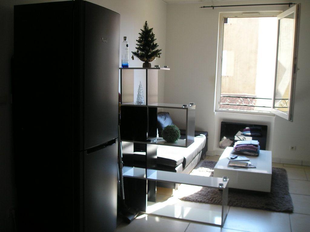 Appartement à vendre 2 33.1m2 à Gardanne vignette-2