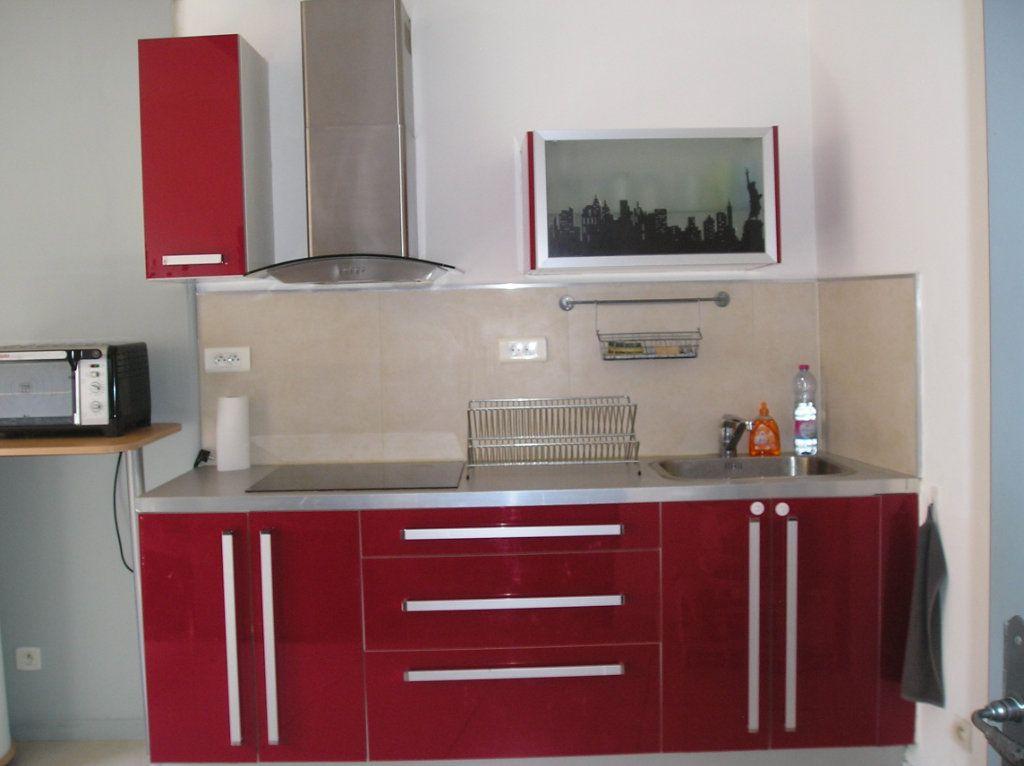 Appartement à vendre 2 33.1m2 à Gardanne vignette-3