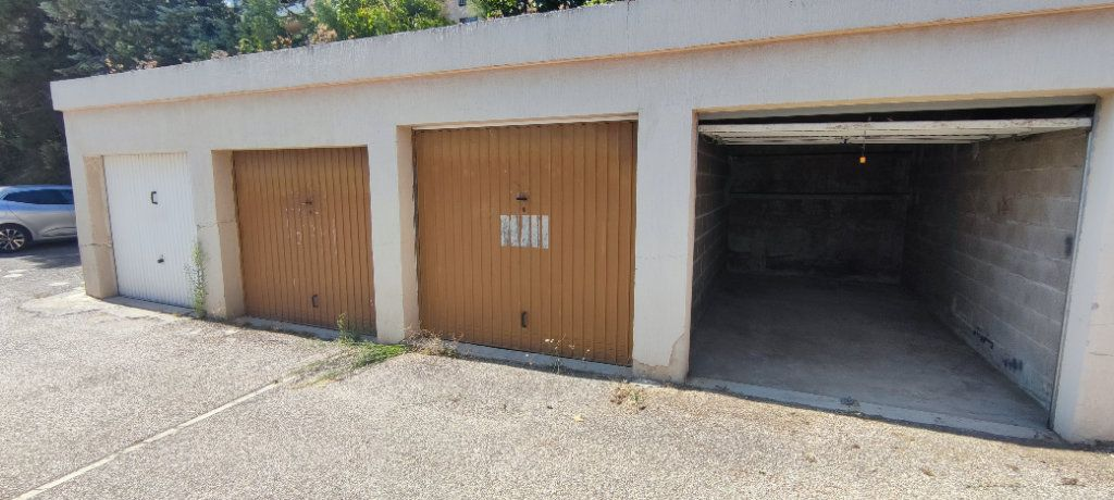 Stationnement à vendre 0 37.5m2 à Gardanne vignette-1