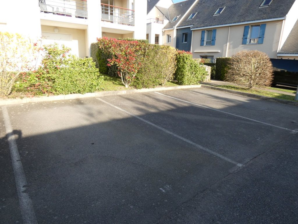 Stationnement à vendre 0 0m2 à Guérande vignette-1