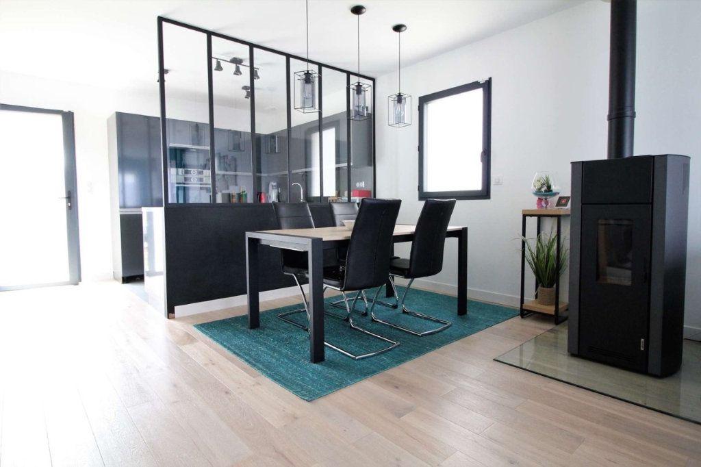Maison à vendre 7 141m2 à Sartrouville vignette-4