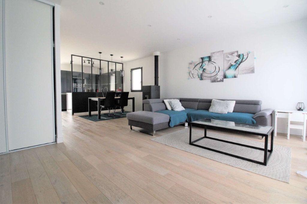 Maison à vendre 7 141m2 à Sartrouville vignette-5