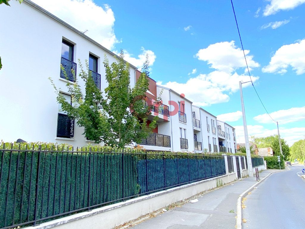Appartement à vendre 3 55.95m2 à Sartrouville vignette-6