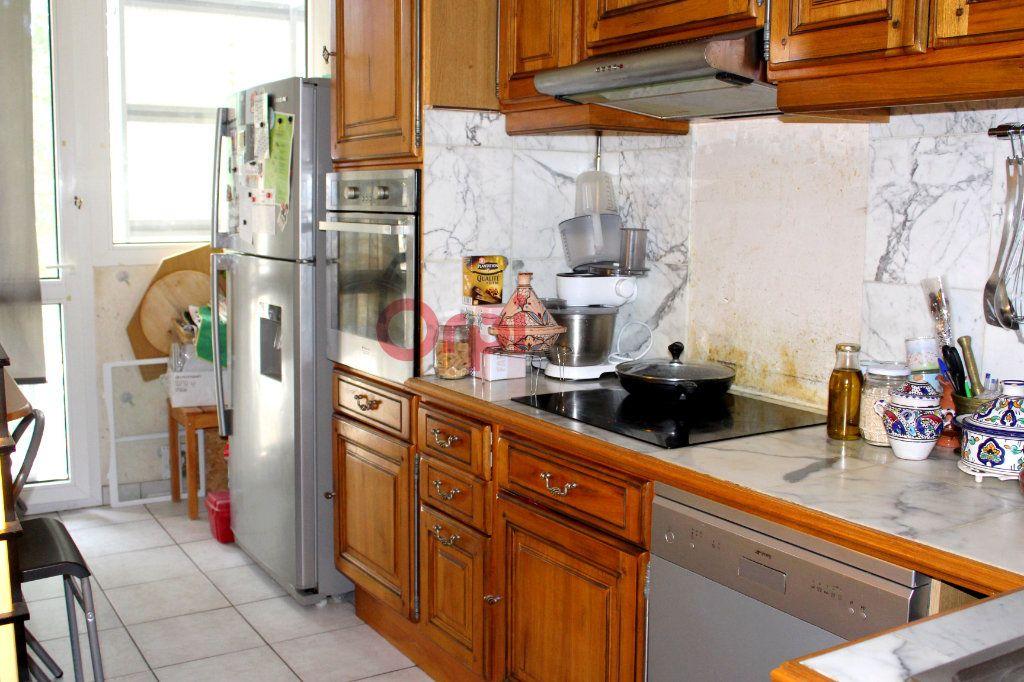 Appartement à vendre 4 77.97m2 à Poissy vignette-2