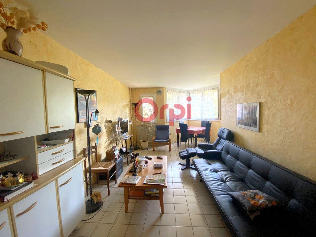 Appartement à vendre 3 70m2 à Sartrouville vignette-2