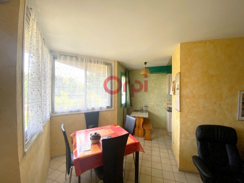 Appartement à vendre 3 70m2 à Sartrouville vignette-3