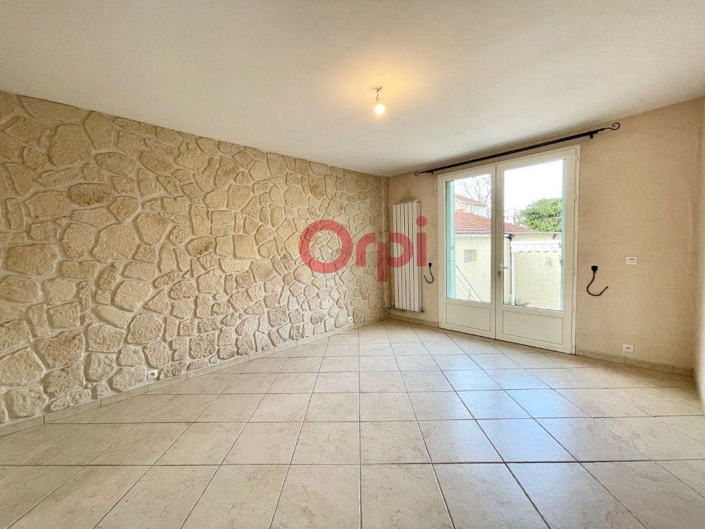 Maison à vendre 6 120m2 à Sartrouville vignette-3