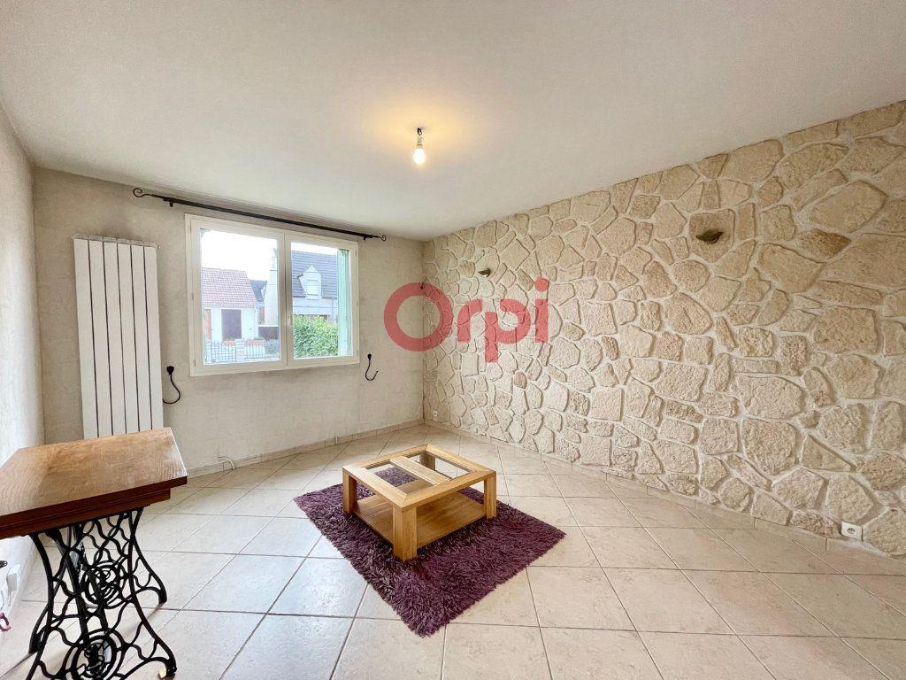 Maison à vendre 6 120m2 à Sartrouville vignette-4