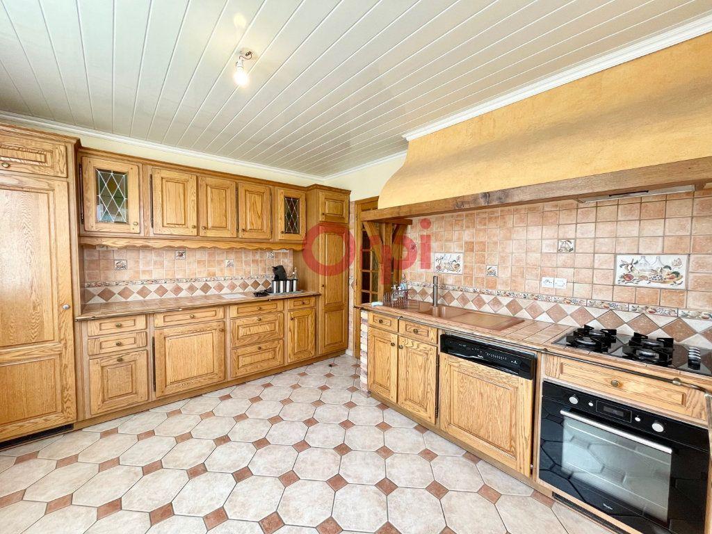 Maison à vendre 6 120m2 à Sartrouville vignette-5