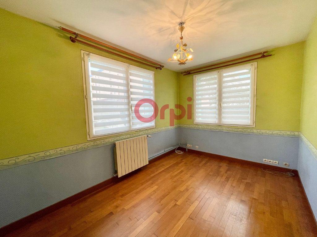 Maison à vendre 6 120m2 à Sartrouville vignette-7