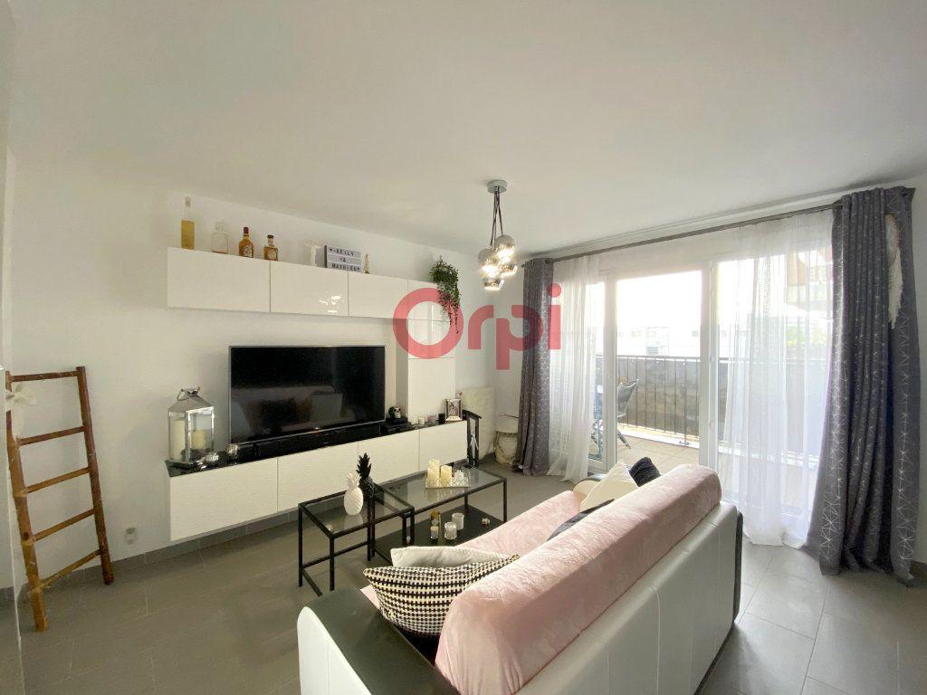 Appartement à vendre 2 40m2 à Sartrouville vignette-1