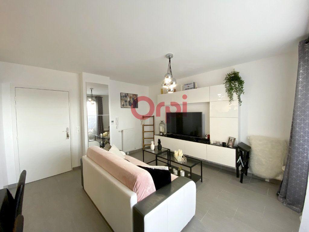 Appartement à vendre 2 40m2 à Sartrouville vignette-2