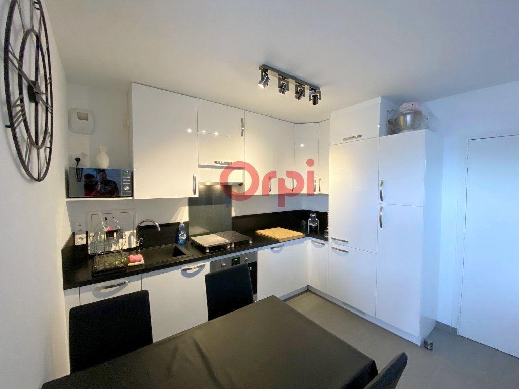 Appartement à vendre 2 40m2 à Sartrouville vignette-3