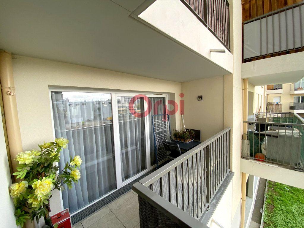 Appartement à vendre 2 40m2 à Sartrouville vignette-6