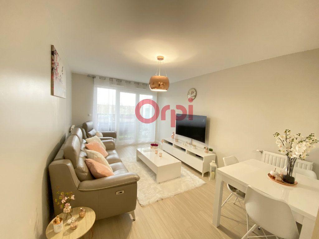 Appartement à vendre 3 60.5m2 à Sartrouville vignette-2