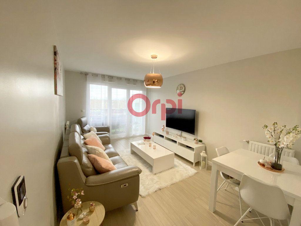 Appartement à vendre 3 60.5m2 à Sartrouville vignette-7